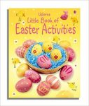 Usborne: Little Book of Easter Ativities