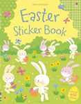 Usborne: Easter Sticker Book