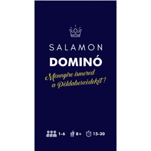 Salamon domino