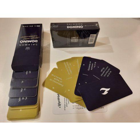 Salamon domino