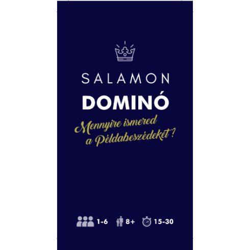 Salamon domino duo