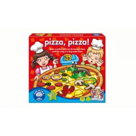 Pizza, pizza! - ORCHARD OR060