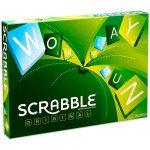 Scrabble Original társas ANGOL