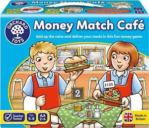 Money Match Café