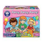Party, party party (ORCHARD TOYS)