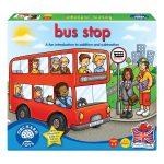 Bus Stop társasjáték