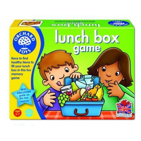 Uzsonnás doboz (Lunch Box Game) ORCHARD 020