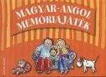 Magyar-Angol Memóriajáték