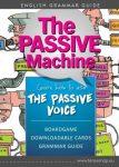 THE PASSIVE MACHINE © - Szenvedő szerkezet, poszter és társasjáték, Intermediate