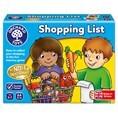 Bevásárlólista Orchard Toys OR003
