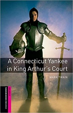 A Connecticut Yankee in King Arthur's Court -A1