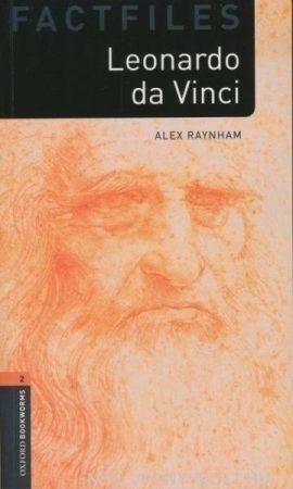Leonardo Da Vinci Factfiles  (A2-B1)