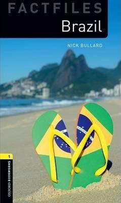 Brazil (Obw Factfile Level 1)