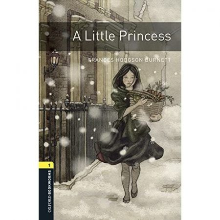 A Little Princess with Audio Download - A1-A2