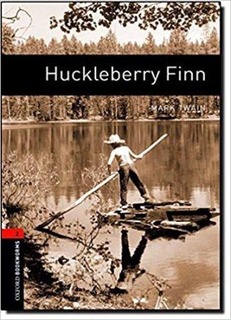 Huckleberry Finn (A2-B1)