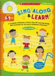 Sing Along & Learn - Complete Collection of More Than 80 Learning Songs - with 5 Audio CDs