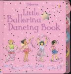 Usborne Little Ballerina Dancing with CD