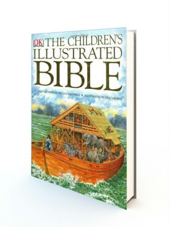 DK The Children's Illustrated Bible