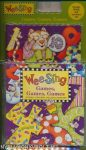 Wee Sing Games, Games, Games with Audio CD