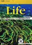 LIFE Beginner Teacher's book with Class Audio CDs (2)