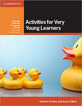 Activites for Very Young Learners