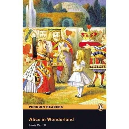 Alice in Wonderland - Penguin Readers Level 2