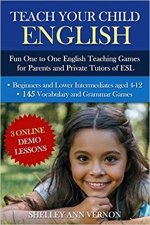 Teach Your Child English