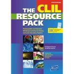 The CLIL Resource Pack + Interaktív CD-ROM + Ingyenes applikáció