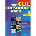The CLIL Resource Pack + Interaktív CD-ROM + Ingyenes applikáció