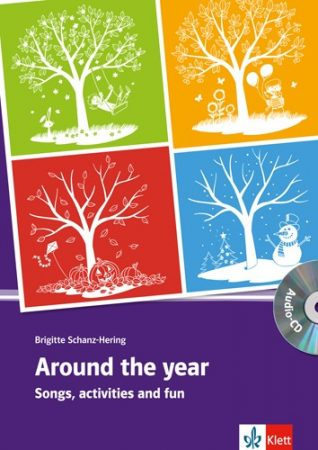 Around the year: Songs, activities and fun