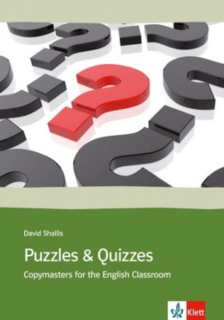Puzzles & Quizzes