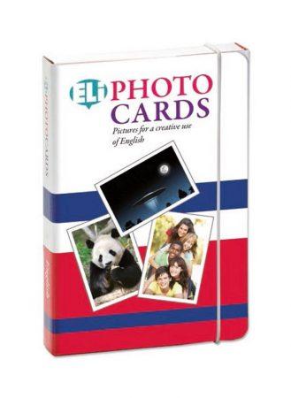 Eli Photo Cards - English