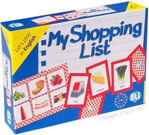My Shopping List A2