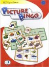 Picture Bingo with Digital Game
