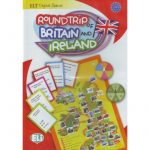Roundtrip of Britain and Ireland with Digital Game