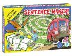 Sentence Maker - Eli Games