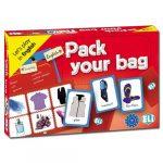 Pack Your Bag! - Eli Games