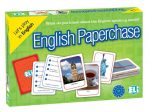 English Paperchase - Eli Games