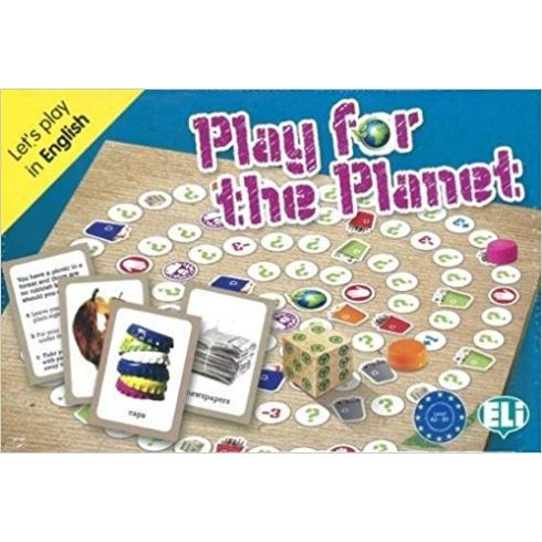 Play For The Planet