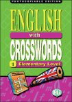 English with Crosswords