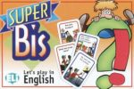 Super Bis - Let's Play in English