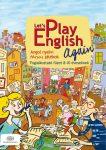 Let's Play English Again -Angol Nyelvi Társas Játékok