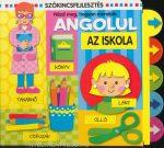 Nézd meg, hogyan mondják angolul - Az iskola
