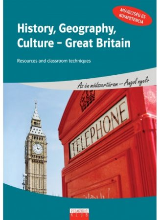 History, Geography, Culture – Great Britain