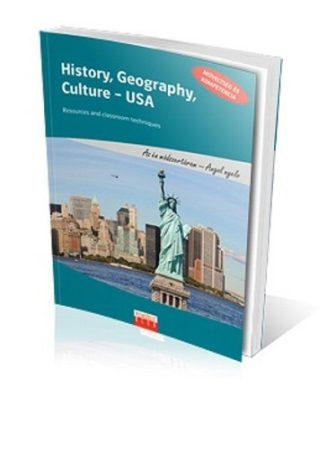 History, Geography, Culture – USA