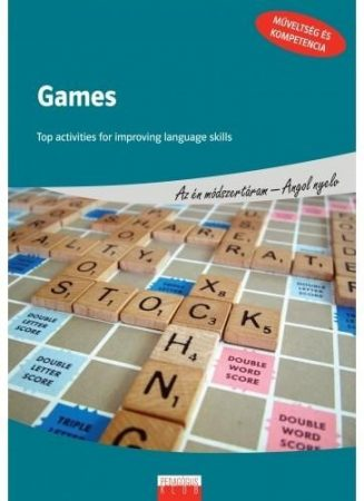 Games (Top Activities For Improving Language Skills)