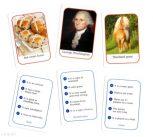 Szókártyák, nyelvtanító kártyajátékok